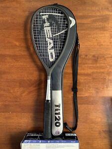 Head Ti.120 Titanium Squash Racket