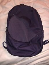 New Purple North Face Backpack