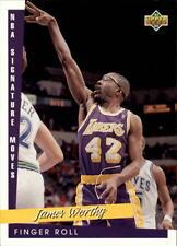 1993/1994 Upper Deck Basketball Part 2 Main Set Cards #250 to #499