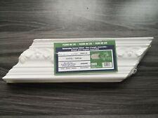 EverTrue #0364173 Crown Molding Reversible Corner 2 Piece. White.