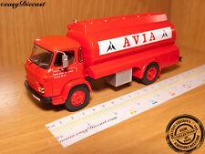 SAVIEM SM-8 AVIA 1:43 FRANCE CAMION TRUCK 1968