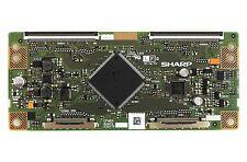 Sharp LC-60LE452U T-Con Board RUNTK5261TPZN , CPWBX5261TPZN
