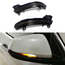 For BMW X1 F48 1 2 Series F45 Car Dynamic LED Turn Signal Light Side Mirror Lamp
