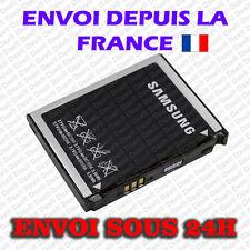 BATTERIE ORIGINE NEUVE AB653850CU SAMSUNG I7500 GALAXY ET GT-I8000 OMNIA 2 II