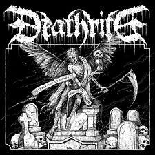 Deathrite-revelation of Chaos (Clear) vinyl LP + mp3 NEUF