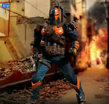 MEZCO ONE:12 Collective Deathstroke  IN STOCK