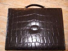 MULBERRY  Vintage Briefcase