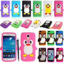Étuis, housses et coques multicolore en silicone, caoutchouc, gel pour téléphone mobile et assistant personnel (PDA) HTC