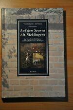 ad3cb1efd11734 Auf den Spuren Alt-Ricklingens. Zur Geschichte Ricklingen /Hannover, 1995