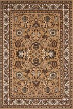 Wohnraum-Teppiche aus Polypropylen mit geometrischem Muster Marokkanische