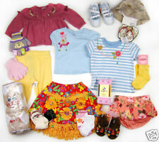 Lot of Girls Clothes Outfits 0 3 6 12 -18 months Gymboree...