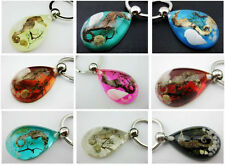 27pcs new items dragon sea shell sea snail mix style nice gifts keychain