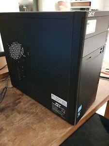Acer M1930 Desktop Computer - Windows 7 ~ Password Locked