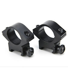 Useful Hunting Rail Picatinny flashlight Laser Sight Scope Mount Rifle Weaver MW