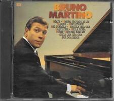 "BRUNO MARTINO - RARO CD OMONIMO FUORI CATALOGO "" BRUNO MARTINO """