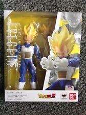 SH Figuarts Dragon Ball Z Super Saiyan Vegeta Action Figure
