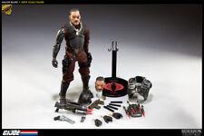 G.I. Joe Major Bludd Exclusive Sixth Scale Figure Sideshow Collectibles