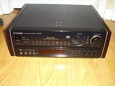 VINTAGE PIONEER ELITE VSX-99 AUDIO VIDEO STEREO RECEIVER AMPLIFIER