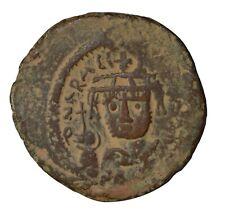 Byzantine AE Follis Heraclius 612-13 AD