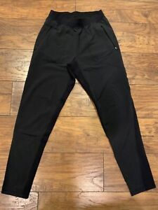 Men's Lululemon Pants Black Size Small