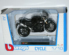 Triumph Diecast Motorcycles & ATVs