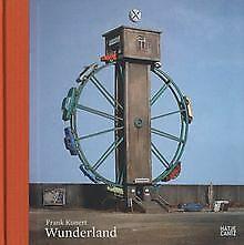 Frank Kunert: Wunderland | Buch | Zustand sehr gut