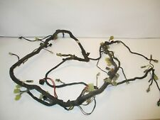 Motorcycle Wires & Electrical Cabling for Kawasaki Voyager ... on