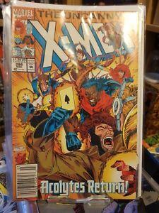 The Uncanny X Men # 298