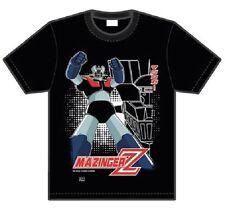 T-SHIRT MAZINGER Z TAGLIA XL MAZINGA GO NAGAI HIGH DREAM OFFICIALLY LICENSED