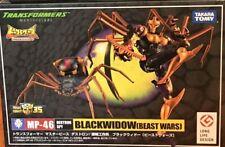 IN STOCK GENUINE Takara Transformers Masterpiece MP-46 Beast Wars Blackarachnia