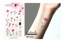 Tatto-Passet Water Color WT03/made in Korea