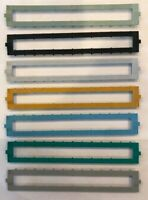 Athearn 55' ACF Centerflow Hopper Car Kit Parts - Part #19052 ROOFWALK - Colors!