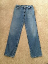 Women's Polo Jean Co. Size 8 Mid-Rise Jeans