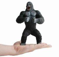 7,2 '' King Kong Gorilla Actionfigur Sammlung Schädel Insel Spielzeug Geschenk