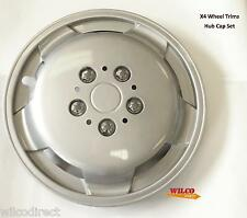 """15"""" Inch Wheel Trims Hub Caps For Fiat Ducato Ford Transit Van with R15 Wheels"""