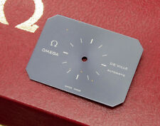 New old stock OMEGA DE VILLE DIAL 29,5mm X 21,5mm for 551.073¿? NOS