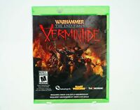 Warhammer The End Times Vermintide: Xbox One [Brand New]