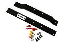 Mounting Bracket Kit for use w/ARB Twin Air Compressor CKMTA12 / Jeep JK (11-17)