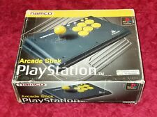 Namco Arcade Stick for Playstation / PS1 / PSOne works on Ps 2 / Playstation 2