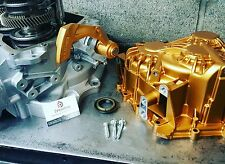 Astra VXR Turbo Big Bearing Mod M32 6 Speed Reconditioned Gearbox upgrade Zafira