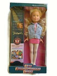 """The Baby Sitters Club """"Dawn"""" doll"""