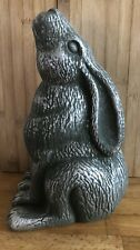 Latex mould for making this lovely Moon Gazing  Hare