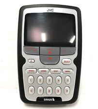 Sirius Jvc Kt-Sr1000 Satellite Radio Receiver Only - Clean & Tested - Sr1000 Xm