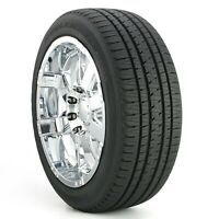 4 New 265/70R17 Bridgestone Dueler H/L Alenza Plus Tires 70 2657017 R17 800A OWL