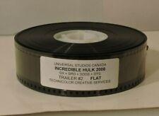 Universal Studios Canada Film Incredible Hulk 2008 Trailer 2