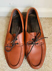 Mephisto Air Relax Boat / Deck Shoes  Men's EU 9 1/2 US 10