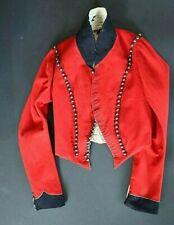 Post Revolutionary War Napoleonic British East Lothian Yeomanry Cavalry Jacket