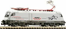 FLEISCHMANN N 731119 digital BR 182 595-9 ES64U2-09 Siemens Dispo Package NIP
