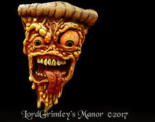 New 2017 Officially Licensed Jimbo Phillips Pizza Face Halloween Mask Food
