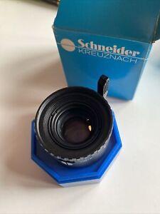 Schneider Kreuznach Componon-S 4/80 Enlarging Lens